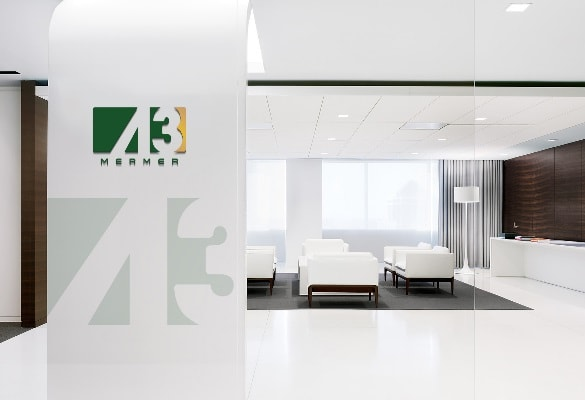 A3 MERMER | Logo Tasarım