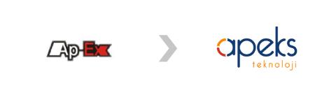 APEKS TEKNOLOJİ | Logo Tasarım