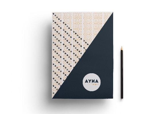 AYNA SINAV ATÖLYESİ | Grafik Tasarım