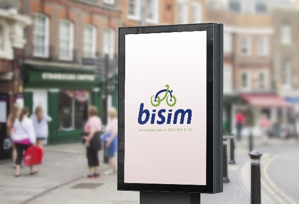 BİSİM | Logo Tasarım