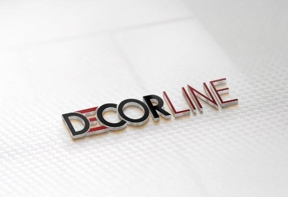DECORLINE | Kurumsal Kimlik Rehberi