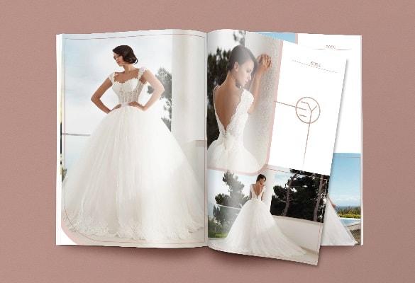 EMİNE YILDIRIM | Katalog Tasarım