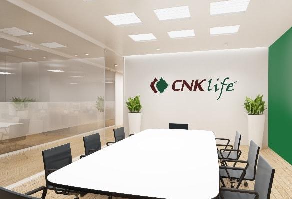 CNK LIFE | Logo Tasarım