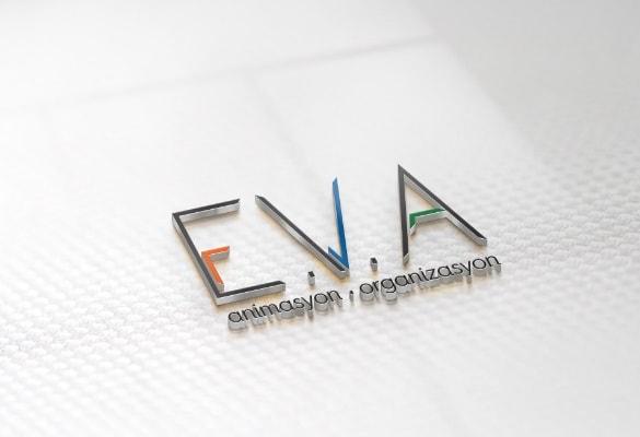 E.V.A | Kurumsal Kimlik Tasarımı