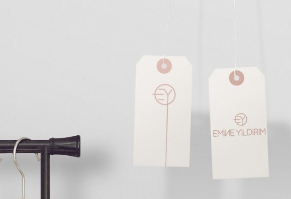 EMİNE YILDIRIM   Logo Tasarım