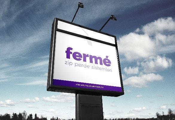 FERME | Marka Adı Oluşturma