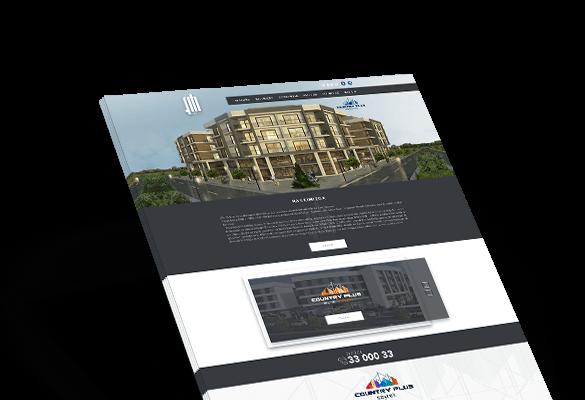 FRH YAPI | Web Tasarım