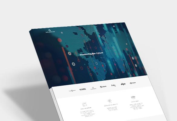 Galaksiya | Web Tasarım