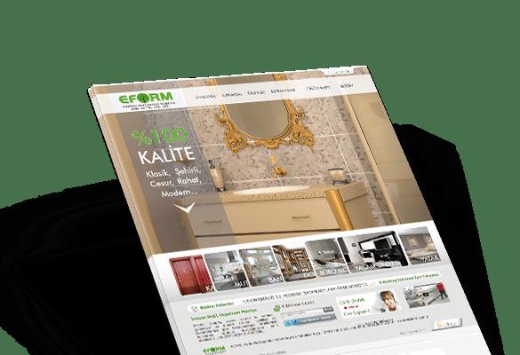 EFORM | Web Tasarım
