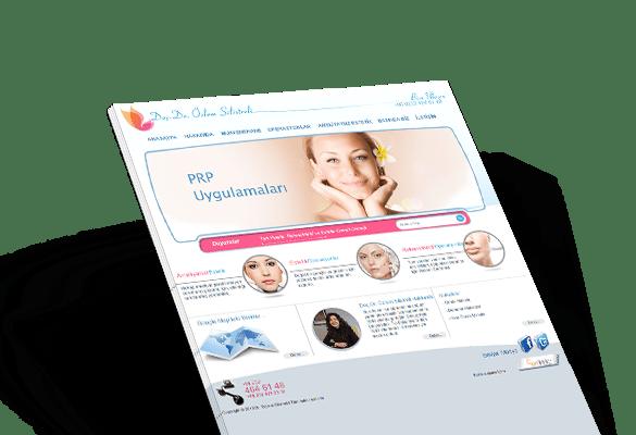 DOÇ. DR. ÖZLEM SİLİSTRELİ | Web Tasarım