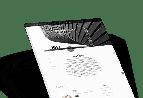 GÜNŞEN GÜNAY | Web Tasarım