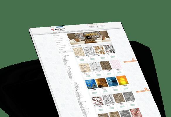 KAĞIT BURADA | Web Tasarım