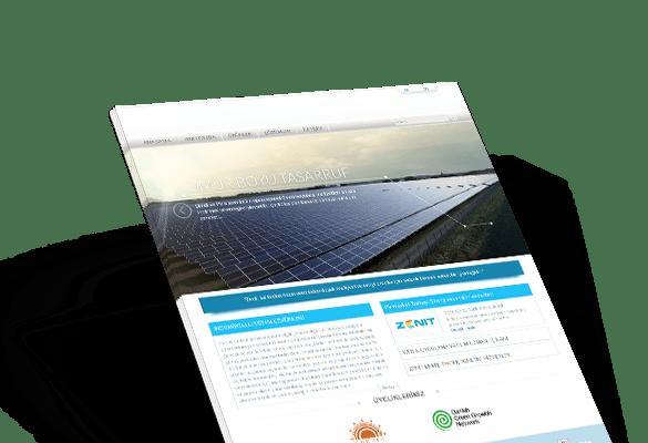ZENİT | Web Tasarım