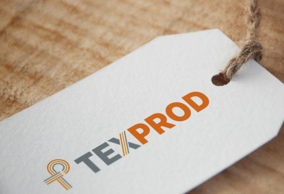 TEXPROD | Logo Tasarım
