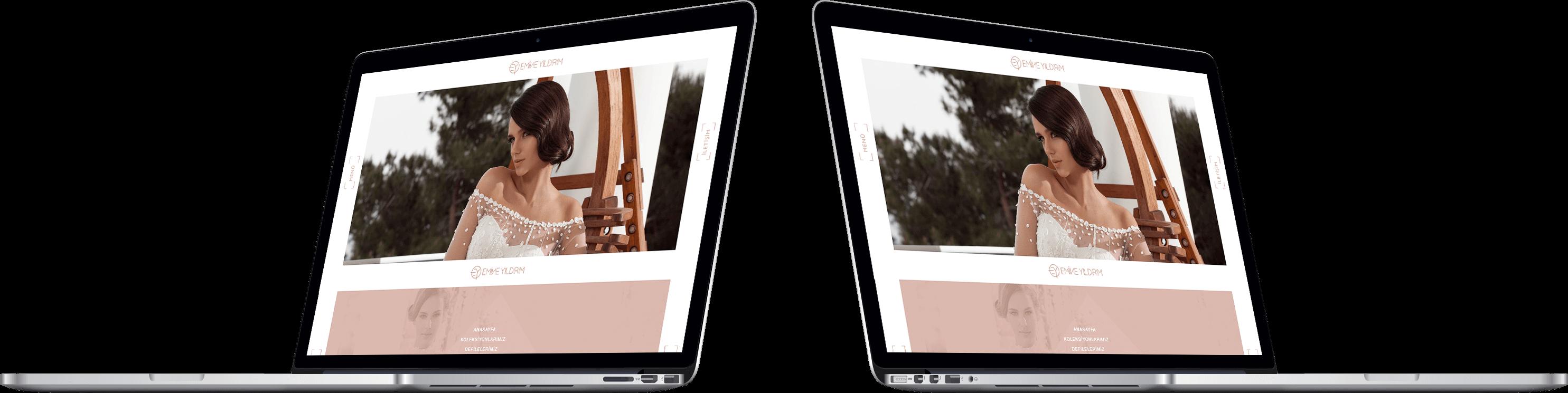 EMİNE YILDIRIM | Web Tasarım